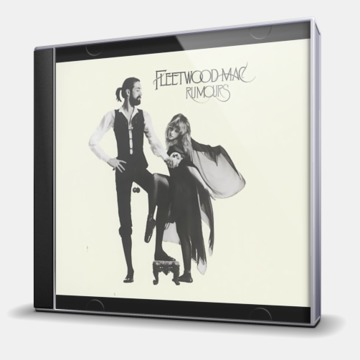 Fleetwood Mac – 'Rumours' A DVD-Audio review by Stuart M. Robinson