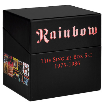 THE SINGLES BOX SET 1975 - 1986