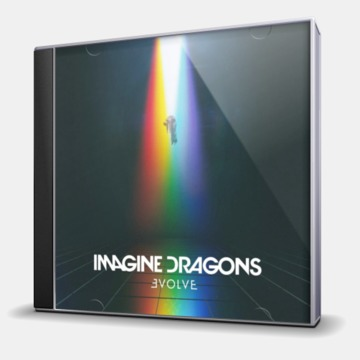 Imagine Dragons «Evolve»