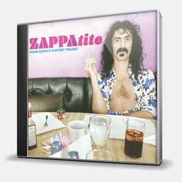Frank zappa mp3 скачать