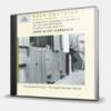 CANTATAS BWV 34, 59, 74, 172