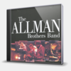 THE ALLMAN BROTHERS BAND - BEST