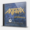 AFTERSHOCK - THE ISLAND YEARS 1985-1990