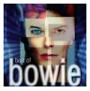 BEST OF BOWIE - 2CD