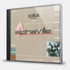 SO 80S PRESENTS ALPHAVILLE