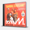 BARBRA STREISAND - BONEY M GOES CLUB