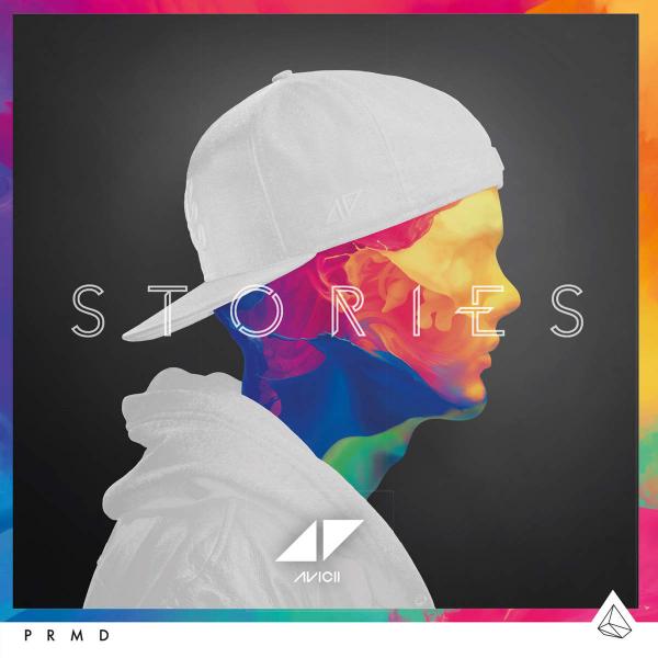 Новый альбом Avicii — Stories