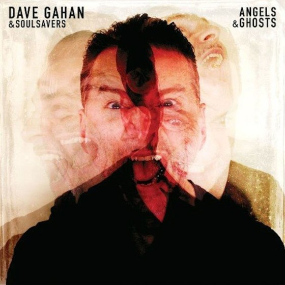 Новинка - Dave Gahan & Soulsavers – Angels & Ghosts
