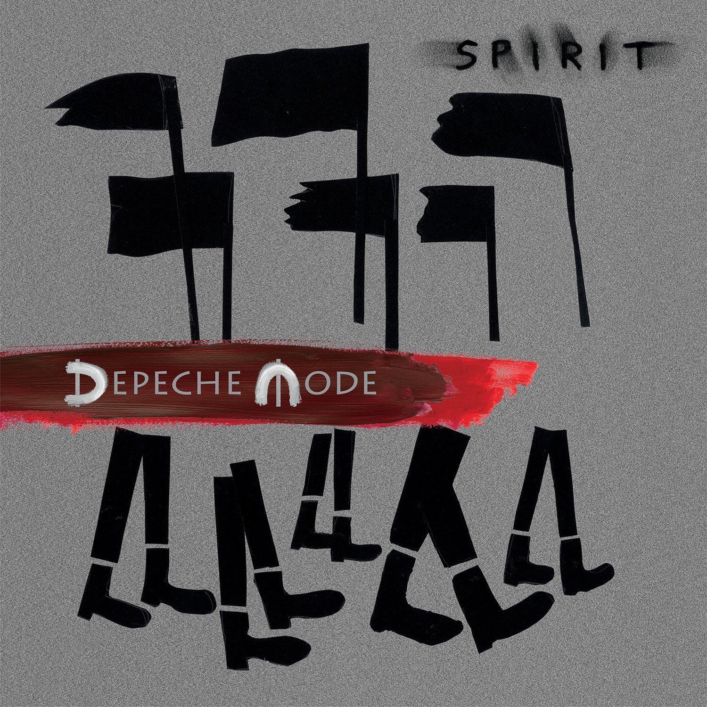 Новый альбом Depeche Mode